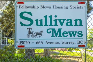 """Photo 27: 64 15020 66A Avenue in Surrey: East Newton Townhouse for sale in """"Sullivan Mews"""" : MLS®# R2465921"""