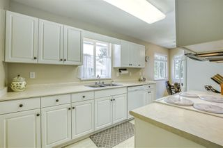 """Photo 8: 64 15020 66A Avenue in Surrey: East Newton Townhouse for sale in """"Sullivan Mews"""" : MLS®# R2465921"""