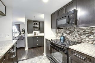 Photo 11: 204 2011 UNIVERSITY Drive NW in Calgary: University Heights Apartment for sale : MLS®# C4305670