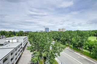 Photo 27: 204 2011 UNIVERSITY Drive NW in Calgary: University Heights Apartment for sale : MLS®# C4305670
