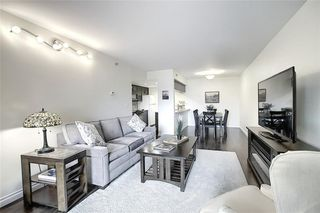 Photo 6: 204 2011 UNIVERSITY Drive NW in Calgary: University Heights Apartment for sale : MLS®# C4305670