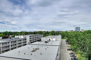 Photo 28: 204 2011 UNIVERSITY Drive NW in Calgary: University Heights Apartment for sale : MLS®# C4305670