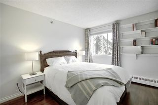 Photo 14: 204 2011 UNIVERSITY Drive NW in Calgary: University Heights Apartment for sale : MLS®# C4305670
