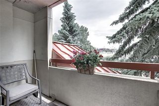 Photo 22: 204 2011 UNIVERSITY Drive NW in Calgary: University Heights Apartment for sale : MLS®# C4305670