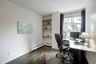 Photo 18: 204 2011 UNIVERSITY Drive NW in Calgary: University Heights Apartment for sale : MLS®# C4305670