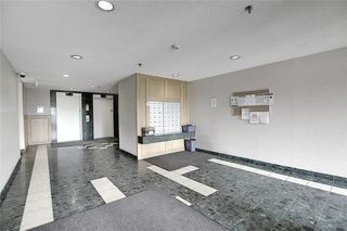 Photo 24: 204 2011 UNIVERSITY Drive NW in Calgary: University Heights Apartment for sale : MLS®# C4305670