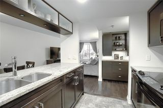 Photo 12: 204 2011 UNIVERSITY Drive NW in Calgary: University Heights Apartment for sale : MLS®# C4305670