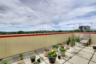 Photo 26: 204 2011 UNIVERSITY Drive NW in Calgary: University Heights Apartment for sale : MLS®# C4305670