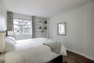 Photo 13: 204 2011 UNIVERSITY Drive NW in Calgary: University Heights Apartment for sale : MLS®# C4305670