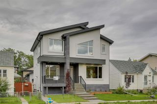 Main Photo: 10718 68 Avenue in Edmonton: Zone 15 House for sale : MLS®# E4205212