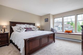"""Photo 25: 24 5950 OAKDALE Road in Burnaby: Oaklands Townhouse for sale in """"HEATHER CREST"""" (Burnaby South)  : MLS®# R2474867"""
