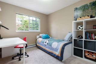 """Photo 24: 24 5950 OAKDALE Road in Burnaby: Oaklands Townhouse for sale in """"HEATHER CREST"""" (Burnaby South)  : MLS®# R2474867"""