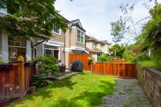 """Photo 15: 24 5950 OAKDALE Road in Burnaby: Oaklands Townhouse for sale in """"HEATHER CREST"""" (Burnaby South)  : MLS®# R2474867"""