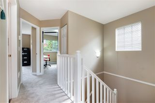 """Photo 21: 24 5950 OAKDALE Road in Burnaby: Oaklands Townhouse for sale in """"HEATHER CREST"""" (Burnaby South)  : MLS®# R2474867"""