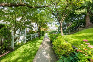 """Photo 32: 24 5950 OAKDALE Road in Burnaby: Oaklands Townhouse for sale in """"HEATHER CREST"""" (Burnaby South)  : MLS®# R2474867"""