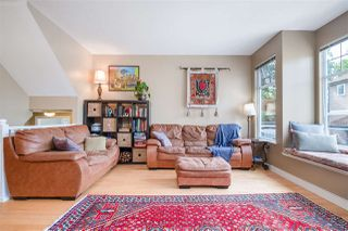"""Photo 5: 24 5950 OAKDALE Road in Burnaby: Oaklands Townhouse for sale in """"HEATHER CREST"""" (Burnaby South)  : MLS®# R2474867"""