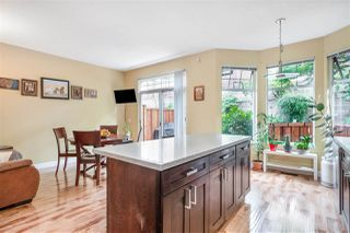 """Photo 11: 24 5950 OAKDALE Road in Burnaby: Oaklands Townhouse for sale in """"HEATHER CREST"""" (Burnaby South)  : MLS®# R2474867"""