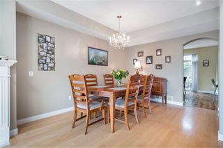 """Photo 7: 24 5950 OAKDALE Road in Burnaby: Oaklands Townhouse for sale in """"HEATHER CREST"""" (Burnaby South)  : MLS®# R2474867"""