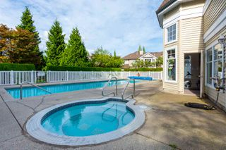 """Photo 37: 24 5950 OAKDALE Road in Burnaby: Oaklands Townhouse for sale in """"HEATHER CREST"""" (Burnaby South)  : MLS®# R2474867"""