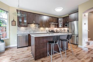 """Photo 10: 24 5950 OAKDALE Road in Burnaby: Oaklands Townhouse for sale in """"HEATHER CREST"""" (Burnaby South)  : MLS®# R2474867"""