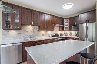"""Photo 12: 24 5950 OAKDALE Road in Burnaby: Oaklands Townhouse for sale in """"HEATHER CREST"""" (Burnaby South)  : MLS®# R2474867"""