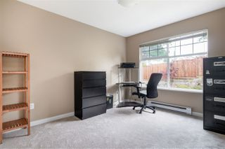"""Photo 22: 24 5950 OAKDALE Road in Burnaby: Oaklands Townhouse for sale in """"HEATHER CREST"""" (Burnaby South)  : MLS®# R2474867"""