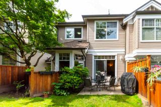 """Photo 17: 24 5950 OAKDALE Road in Burnaby: Oaklands Townhouse for sale in """"HEATHER CREST"""" (Burnaby South)  : MLS®# R2474867"""