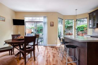 """Photo 8: 24 5950 OAKDALE Road in Burnaby: Oaklands Townhouse for sale in """"HEATHER CREST"""" (Burnaby South)  : MLS®# R2474867"""