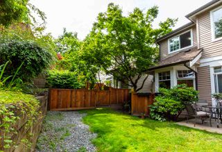 """Photo 18: 24 5950 OAKDALE Road in Burnaby: Oaklands Townhouse for sale in """"HEATHER CREST"""" (Burnaby South)  : MLS®# R2474867"""