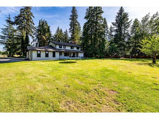 Photo 19: 25183 ROBERTSON Crescent in Langley: Salmon River House for sale : MLS®# R2477122
