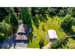 Photo 18: 25183 ROBERTSON Crescent in Langley: Salmon River House for sale : MLS®# R2477122
