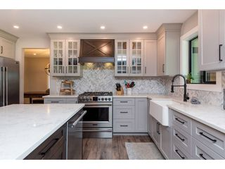 Photo 26: 25183 ROBERTSON Crescent in Langley: Salmon River House for sale : MLS®# R2477122