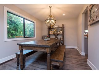 Photo 5: 25183 ROBERTSON Crescent in Langley: Salmon River House for sale : MLS®# R2477122