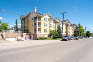 Photo 31: 112 2212 34 Avenue SW in Calgary: South Calgary Apartment for sale : MLS®# A1013846