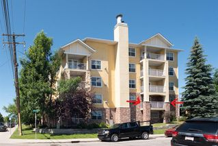 Photo 29: 112 2212 34 Avenue SW in Calgary: South Calgary Apartment for sale : MLS®# A1013846