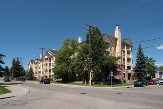 Photo 30: 112 2212 34 Avenue SW in Calgary: South Calgary Apartment for sale : MLS®# A1013846