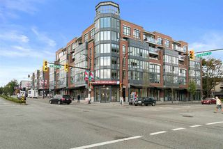 "Photo 18: 322 3228 TUPPER Street in Vancouver: Cambie Condo for sale in ""THE OLIVE"" (Vancouver West)  : MLS®# R2481679"