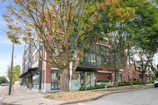 "Photo 23: 322 3228 TUPPER Street in Vancouver: Cambie Condo for sale in ""THE OLIVE"" (Vancouver West)  : MLS®# R2481679"