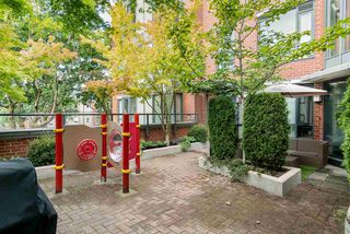 "Photo 26: 322 3228 TUPPER Street in Vancouver: Cambie Condo for sale in ""THE OLIVE"" (Vancouver West)  : MLS®# R2481679"