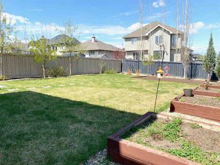Photo 38: 7266 MAY Road in Edmonton: Zone 14 House for sale : MLS®# E4197076