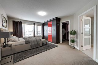 Photo 21: 7266 MAY Road in Edmonton: Zone 14 House for sale : MLS®# E4197076