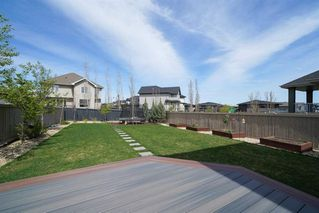 Photo 36: 7266 MAY Road in Edmonton: Zone 14 House for sale : MLS®# E4197076