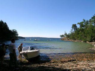 Photo 6: LT 7 Ruxton Island in : Isl Ruxton Island Land for sale (Islands)  : MLS®# 851106