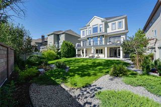 Photo 47: 2524 CAMERON RAVINE LANDING Landing in Edmonton: Zone 20 House for sale : MLS®# E4211067