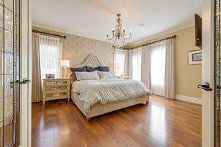 Photo 28: 2524 CAMERON RAVINE LANDING Landing in Edmonton: Zone 20 House for sale : MLS®# E4211067