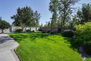 Photo 45: 2524 CAMERON RAVINE LANDING Landing in Edmonton: Zone 20 House for sale : MLS®# E4211067