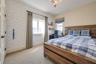 Photo 37: 2524 CAMERON RAVINE LANDING Landing in Edmonton: Zone 20 House for sale : MLS®# E4211067