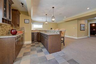 Photo 38: 2524 CAMERON RAVINE LANDING Landing in Edmonton: Zone 20 House for sale : MLS®# E4211067