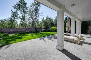 Photo 46: 2524 CAMERON RAVINE LANDING Landing in Edmonton: Zone 20 House for sale : MLS®# E4211067
