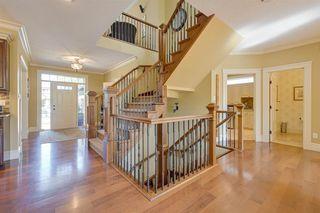 Photo 14: 2524 CAMERON RAVINE LANDING Landing in Edmonton: Zone 20 House for sale : MLS®# E4211067